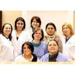 Dr. Doueck's Dental Team